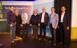 Kanshebbers voor titel 'Ondernemer van het Jaar 2019' bekend